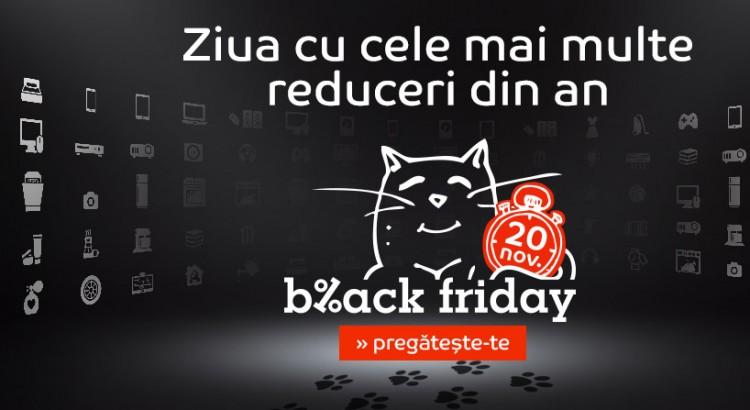 reducerile black friday 2015 la emag