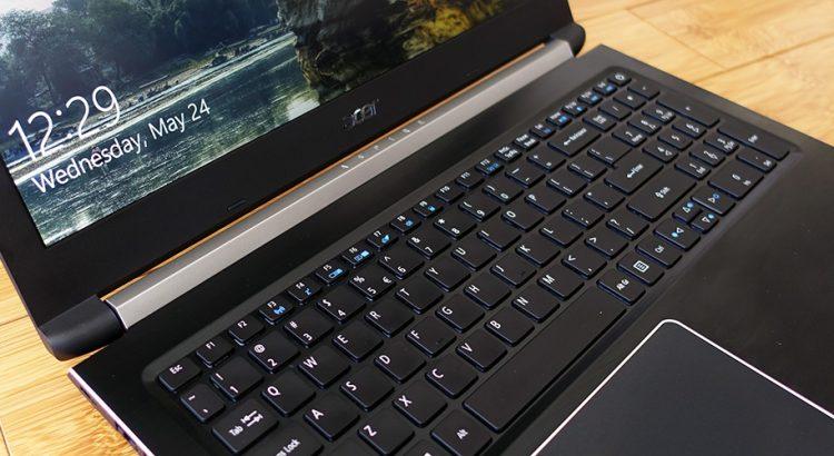 Acer Aspire 7 A715-71G